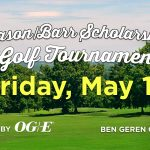 Greater Fort Smith Association of Home Builders Mason Barr Scholarship 2020 Golf Tournament