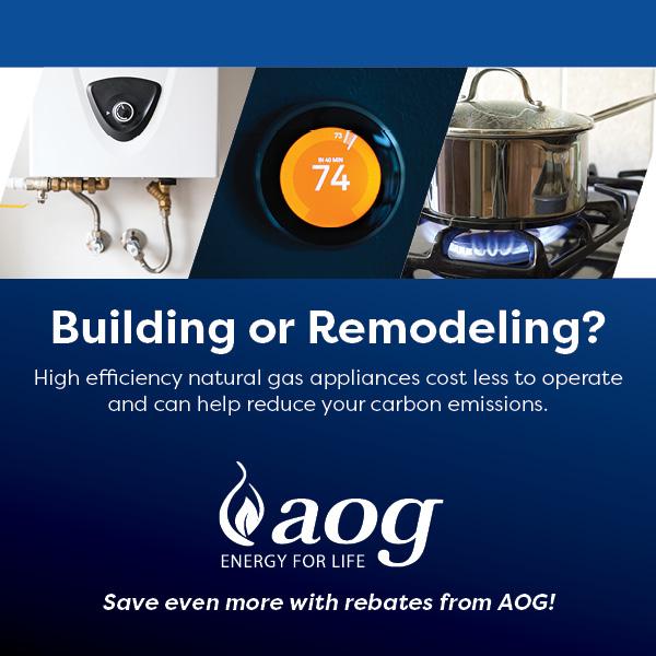 AOG - Building or Remodeling?
