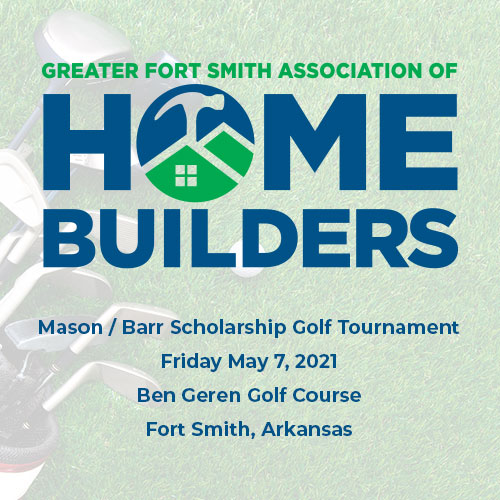 2021 Mason Barr Scholarship Golf Tournament